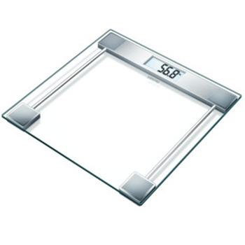Digital Glass Bathroom Scale
