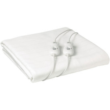 Double Fitted Electric Blanket