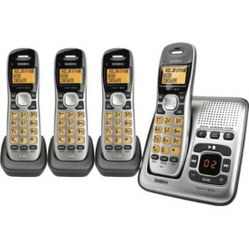 Cordless Phone Quad Pack