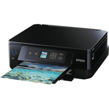 Expression Wireless Inkjet MFC Printer XP-540