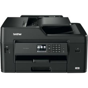 Wireless A3 Inkjet MFC Printer MFC-J6530DW