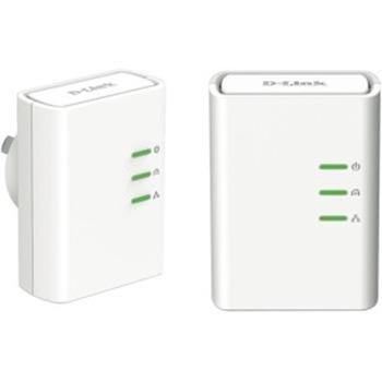 PowerLine AV500 Mini Network Starter Kit