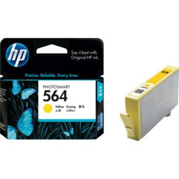 564 Yellow Ink Cartridge