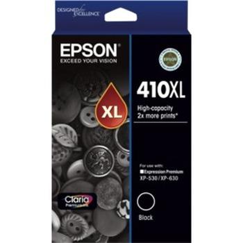 410 XL - Black Ink Cartridge