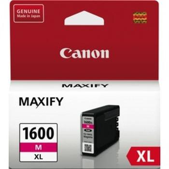 PGI1600XL Magenta Ink Cartridge