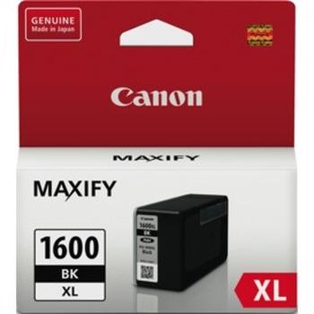 PGI1600XL Black Ink Cartridge