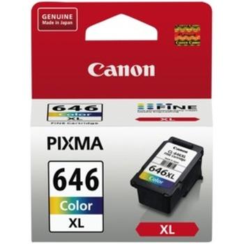 CL646 XL Fine Colour Ink Cartridge