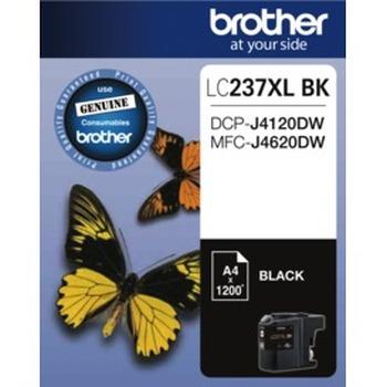 LC-237 XL Black Ink Cartridge
