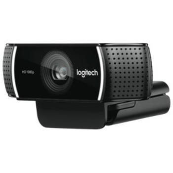 C922 Pro Stream HD Webcam