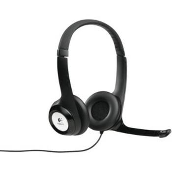 H390 Stereo USB Headset