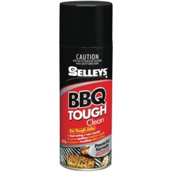 BBQ Tough Clean