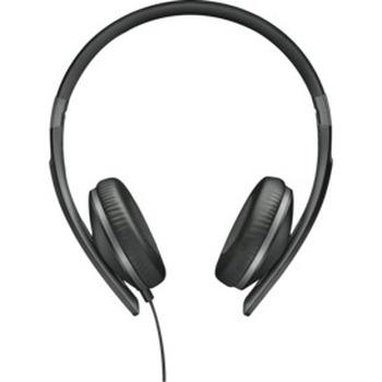 On Ear HD 2.30I Headphones - Black