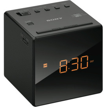 Clock Radio AM/FM