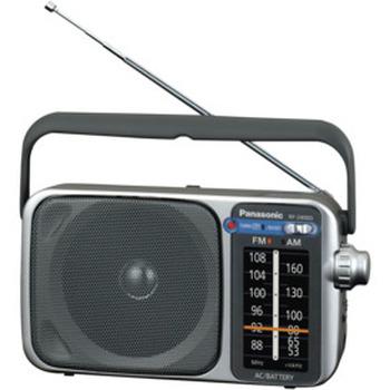Portable Radio AM/FM