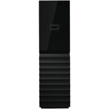 8TB My Book Desktop HDD (Black)