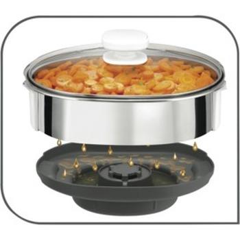 Cuisine Companion Steamer Accessory