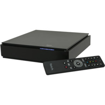 Mighty 4 Tuner PVR