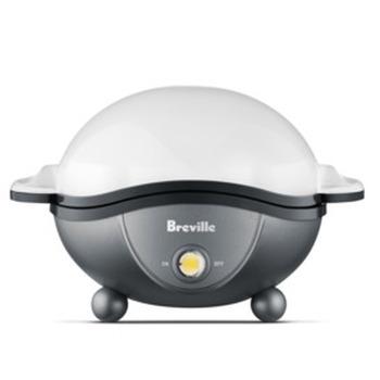 The Breville Eggspert Egg Cooker
