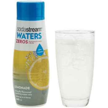 Zeros Lemonade 440ml