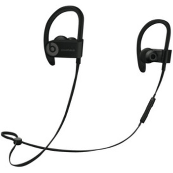 Powerbeats3 Wireless Earphones Black