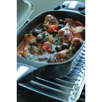 Q Ware Casserole Dish Small