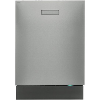 Stainless Steel Built-In Dishwasher