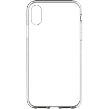 iPhone Xr AeroShield Case - Clear