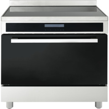 90cm Induction Upright Cooker