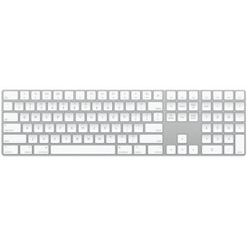 Magic Keyboard with Numeric Keypad - US English