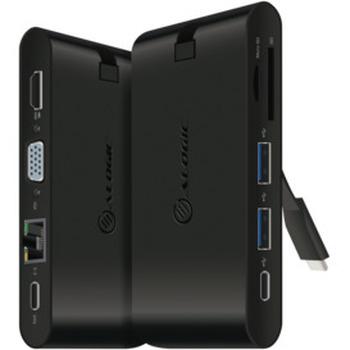 USB-C Travel Dock Pro