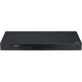 4K Dolby Vision Blu-ray Player