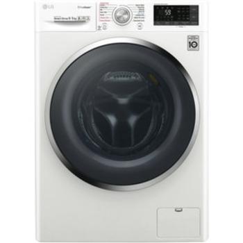 9kg-5kg Combo Washer Dryer