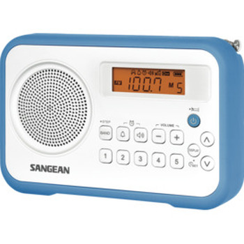 AM/FM Portable Radio
