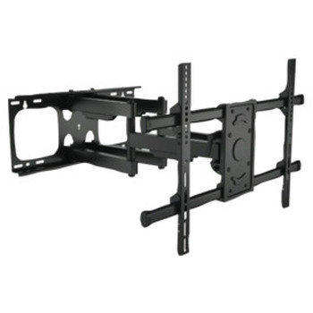 Full Motion TV Wall Mount Large (42-80
