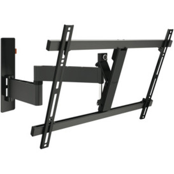 Full Motion TV Wall Bracket Large (40-65