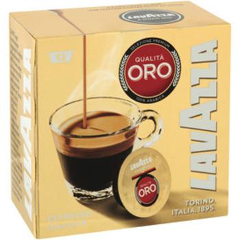 ORO Espresso Coffee Capsules 12 PK