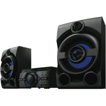 Home Audio System 390W