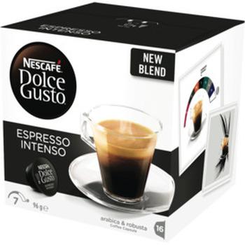 Espresso Intenso Coffee Capsule