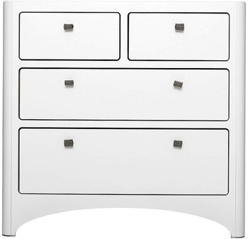 The Leander Dresser