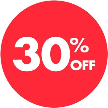 30% off All Mattress Protectors, Toppers & Underlays