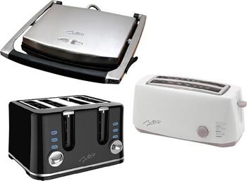 Nero Toasters & Sandwich Press