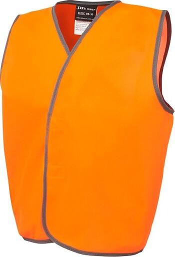 Kids High Vis Safety Vest