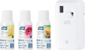 Tork® Air Freshener Dispenser & Aerosol