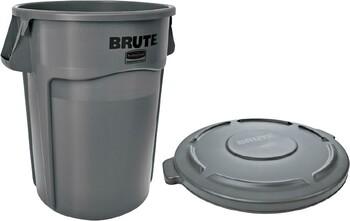 Brute Bins