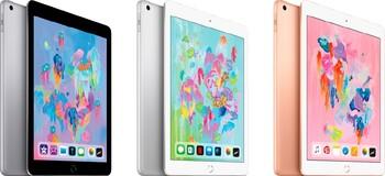 "Apple iPad 9.7"" Wi-Fi 128GB"