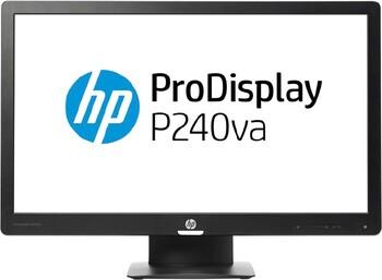 """HP ProDisplay P240va 23.8"""" LED Monitor"""