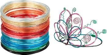 Teter Mek Creative Soft Wire
