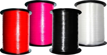 Rainbow Curling Ribbon