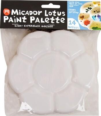 MICADOR Lotus Palette