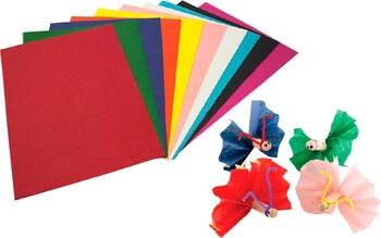 Teter Mek Tissue Paper